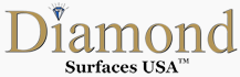 Diamond Surfaces Logo