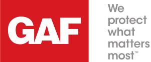 GAF logo